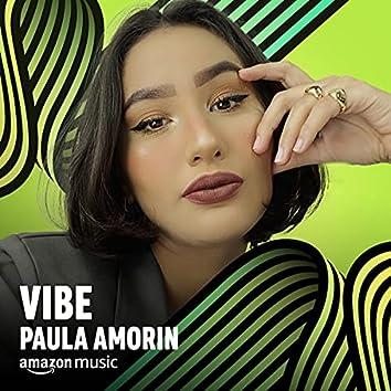 Vibe Paula Amorin