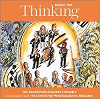 Music for Thinking (Sound Health) (1998-05-03)