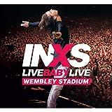 Live Baby Live (Blu-Ray + 2CD)