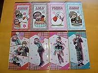 ファミマ バレンタインキャンペーン にじさんじ オリジナルマルチケース 第1弾+第2弾 全8種類売り