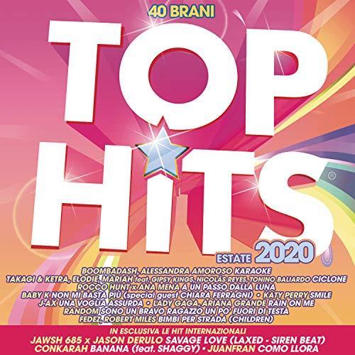 Top Hits Estate 2020