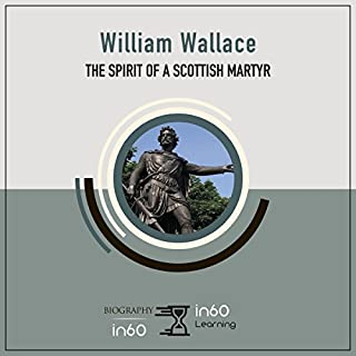 William Wallace audiobook cover art