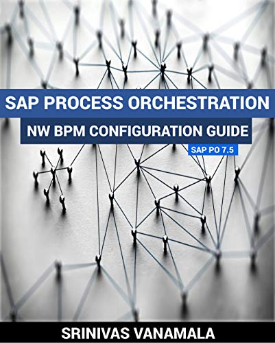 SAP NW BPM Starter Configuration Guide: Setup Guide to Configure, Build, Deploy, Run and Monitor SAP NW BPM with File to File Interface (English Edition)