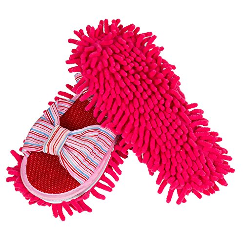 Product Image of the LEMNUY Dust Mop Slippers