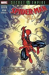 Spider-Man n°10 d'Adam Kubert