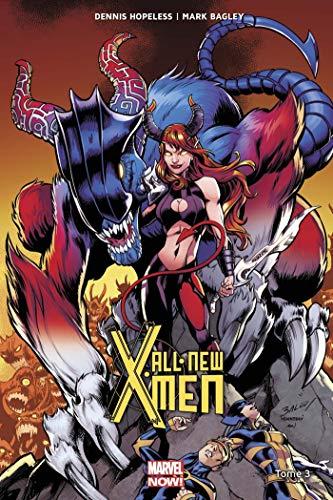 All-new X-Men T03
