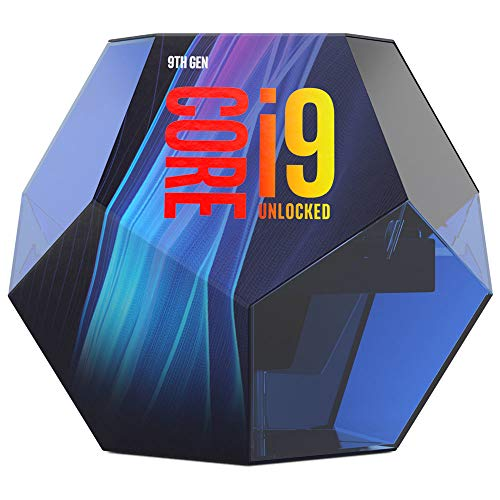 Intel i9-9900K Coffee Lake Lga1151(BX80684I99900K)*8591