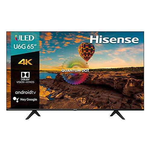 Opiniones de hisense smart tv comprados en linea. 1