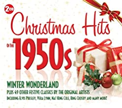 Christmas Hits of 1950s / Various