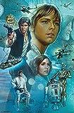 Trends International Star Wars: A New Hope -...