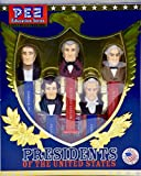 PEZ Candy Presidents of The United States Dispensers: Volume 3 - 1845-1861