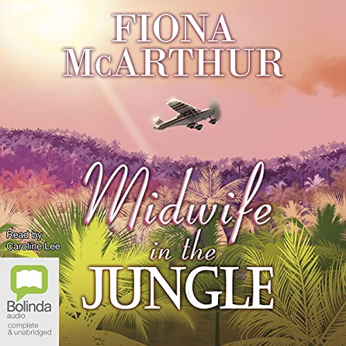 Midwife in the Jungle cover art