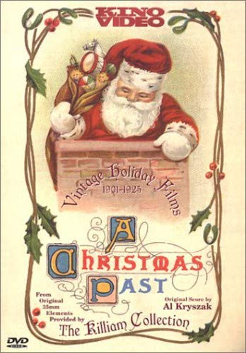 Christmas Past - Vintage Holiday Films