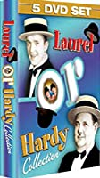 Laurel Or Hardy Collection [DVD]