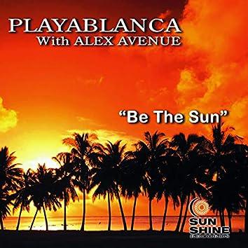 Be the Sun (Remixes)