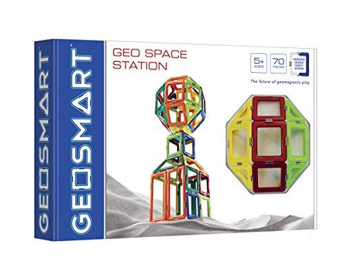 GeoSmart GEO 401 GeoSpace Station (70 pcs)