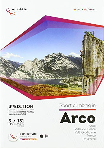 Sportclimbing in Arco: -
