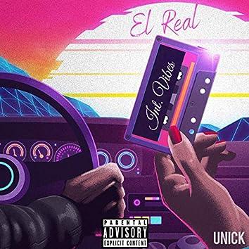 EL REAL Int. Vibes