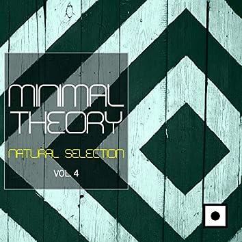 Minimal Theory, Vol. 4 (Natural Selection)