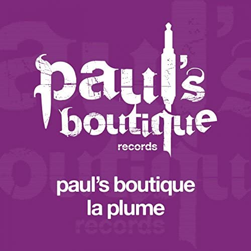 Paul's Boutiqueboutique
