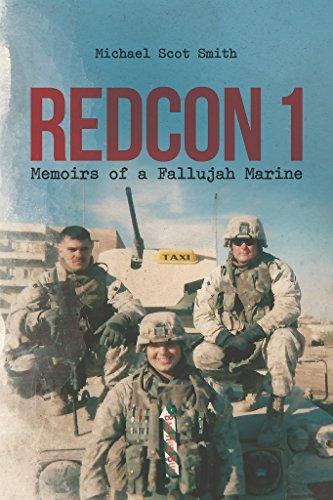 RedCon 1: Memoirs of a Fallujah Marine