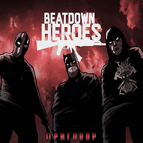Beatdown Heroes feat. Vorop