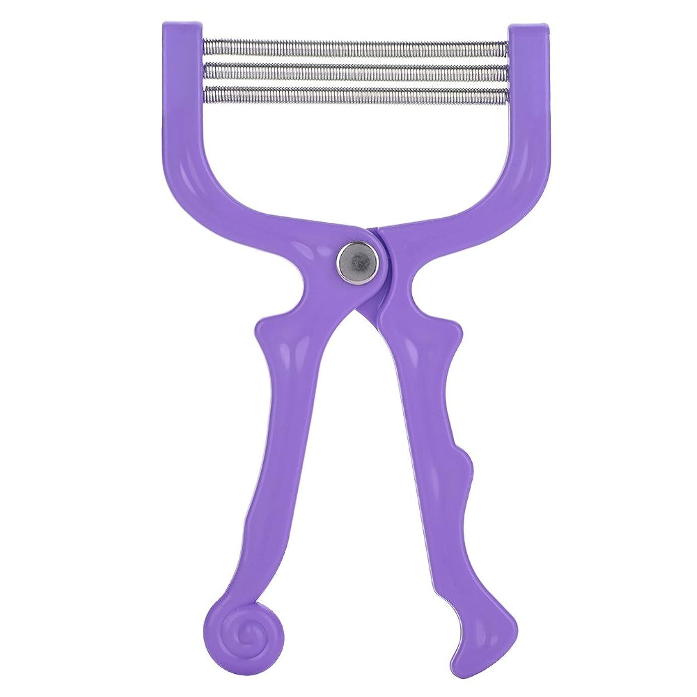 極めて重要なハントステレオタイプSoarUp 除毛 脱毛装置 ポータブル脱毛 痛くない除毛ケア 顔用 口 持ち運び安い(パープル)