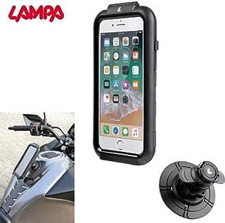 Impermeabile Note 2 3 4 Supporto staffa scooter smartphone per Vespa Piaggio Honda Yamaha Kymco Suzuki Made In Europe