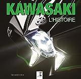 Kawasaki - L'histoire