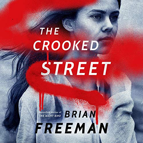 The Crooked Street audiobook cover art