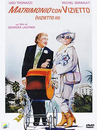 Matrimonio Con Vizietto [Italia] [DVD]