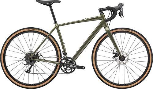 CANNONDALE Topstone Sora 700 2020 Mantis C15800M10LG Fahrrad, Größe L