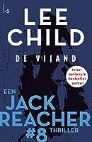 De vijand (Jack Reacher Book 8)