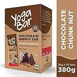 Yogabar Multigrain Energy Bars - 380gm