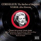 Der Barbier von Bagdad (The Barber of Bagdad): Overture in D Major (alternate version): Cornelius - Der Barbier von Bagdad: Overture (2nd version), S352/R447