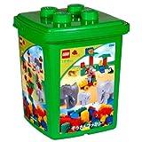 レゴ (LEGO) デュプロ ぞうさんファミリー 2332