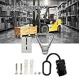 Weikeya Conector de Cable Kit de Terminal, Stable Swage Still Trillo DE Productos Productos Productos PLATABLE PLAZADO Y Nylon Llame RETRATANTE Hecho 175A para Anderson 175A Conector