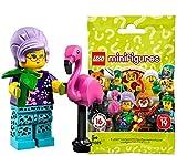 レゴ (LEGO) ミニフィギュア シリーズ19 庭師 【71025-12】
