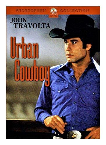 Urban Cowboy (1980) by Warner Bros. by James Bridges