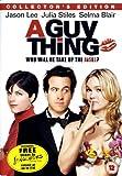 Guy Thing [UK Import] - Jason Lee