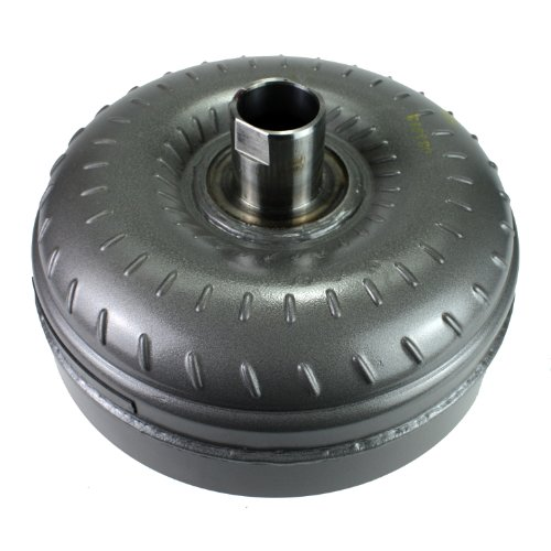 DACCO HD1211 Heavy Duty Torque Converter Remanufactured