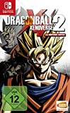 Bandai Namco NSW Dragon Ball Xenoverse 2