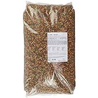 AquaForte Base Pescado Forro, 15kg Medium pellets, 6mm
