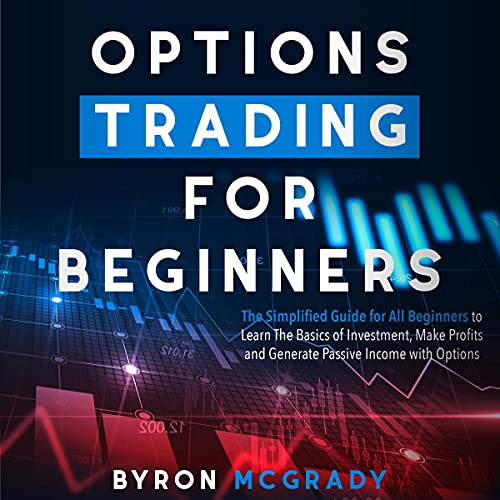 Couverture de Options Trading for Beginners