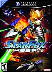 cheap Star fox attack