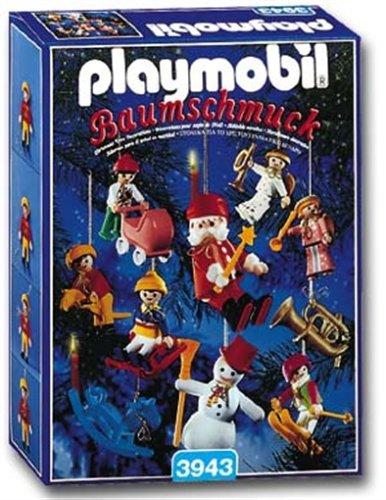 PLAYMOBIL 3943 - Baumschmuck