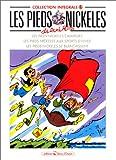 Les Pieds Nickelés, tome 17 - L'Intégrale