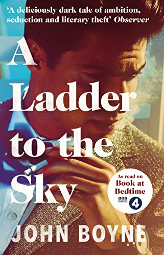 A Ladder to the Sky (English Edition)