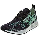 adidas NMD R1 Pk Mens Style: BB7996-Blk/Wht Size: 8.5
