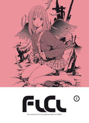 FLCL Vol. 2